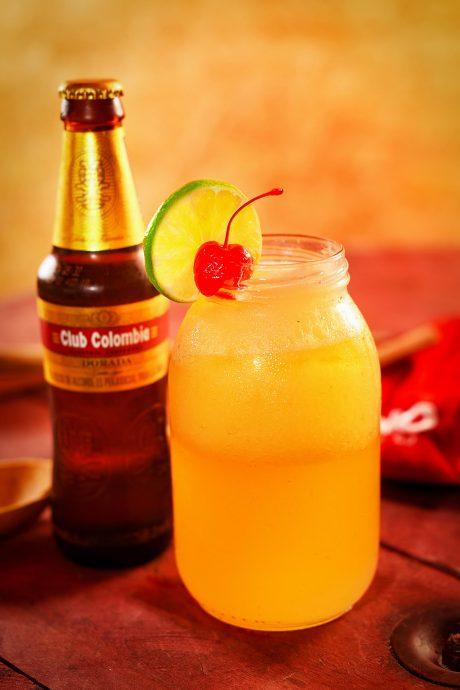 Limonada Jartona Clásica
