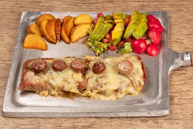 Marrano Gomelo - Filete de Cerdo