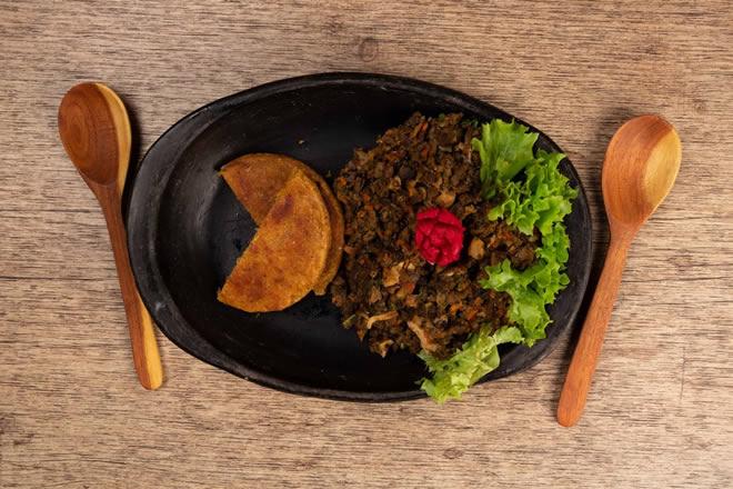 Sabor del Chicamocha - Restaurante Mano Bucaramanga